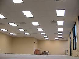 Kitchen Fluorescent Light Fixtures - commercial fluorescent light fixtures ceiling ceiling designs