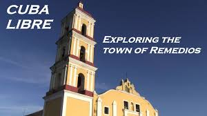 When To Travel To Cuba Travel To Cuba My Trip To Cuba The Parrandas In Remedios Villa