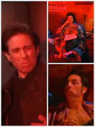 Kenny Rogers Meme - oh i got a big problem jerry thechickenroaster seinfeld