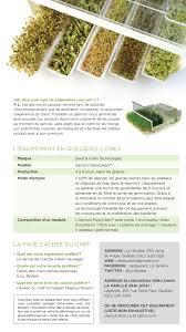 magazine cuisine qu ec magazine hôtels restaurants institutions easygreen