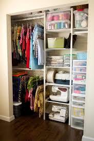 heidi schatze studio organization fabric u0026 tools closet