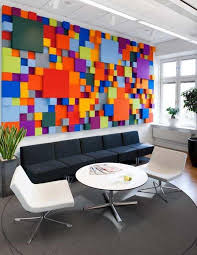 18 best commercial walls images on pinterest office designs