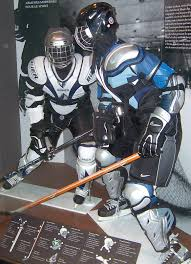 ice hockey equipment wikipedia
