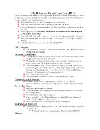 sample resume physical therapist soap note physical therapy about physical therapy 10 best images of sample soap notes format note