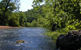 Arkansas Rivers images Strawberry river public forum non point source pollution jpg