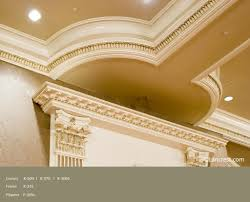 decorating exciting home depot crown molding with paint kitchen