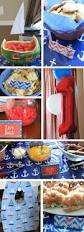 Nautical Decor Ideas Best 25 Boat Theme Ideas On Pinterest Nautical Party