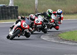 cbr 150 fmsci indian national motorcycle racing championship 2016 round 5