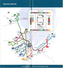 Bus Route Map City Ride Bus Route Map 2015 Kete Rotorua