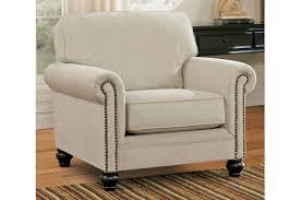 milari linen chair by furniture home elegance usa