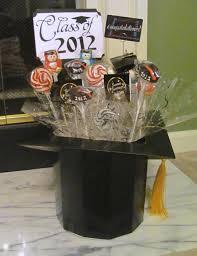 graduation cap centerpieces graduation candy holders graduation candy centerpiece featuring