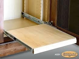 roll out shelves for kitchen cabinets building sliding drawers kitchen cabinets snaphaven com