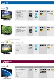 samsung gain city lcd tv series 5 series 4 plasma tv series 4 plus