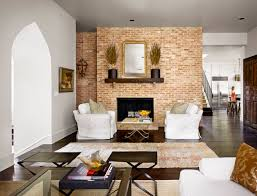 dining room how to decorate the indoor brick wall for home design