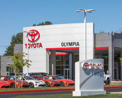 toyota dealer in seattle toyota toyota of olympia dealership u0026 tyee drive extension scj alliance