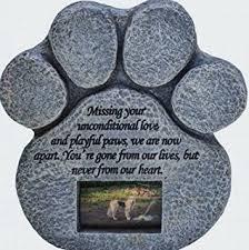 headstones for dogs sandblast engraved marble pet memorial headstone