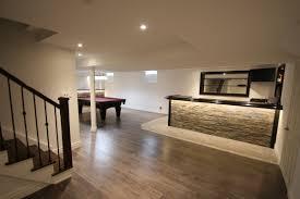 basement renovations contractor max improvements