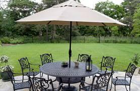 Backyard Accessories Backyard Accessories U2013 Outdoor Grills Umbrellas U0026 Pottery