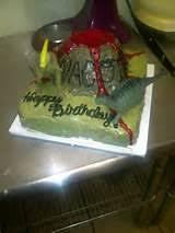 17 year old boy birthday cake ideas 5540