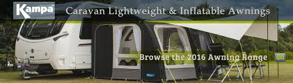 Caravans Awnings 2016 Kampa Air Caravan Awning Range Overview Homestead Caravans