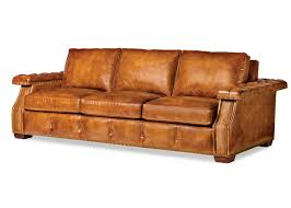 Camel Leather Chair Fjellkjeden Net Red Sectional Sofa