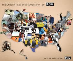 Map Of The 50 States Pov The United States Of Documentaries Large Map Pbs