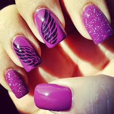 paradise nails beautify themselves with sweet nails