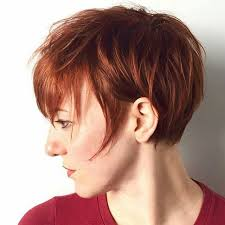 side and front view short pixie haircuts 21 gorgeous short pixie cuts with bangs styles weekly