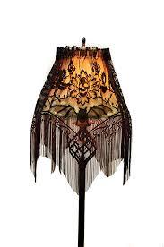 Heirloom Lace Curtains Halloween Gala 4 Way Valance U2013 Heritage Lace 8295b Ls Lace
