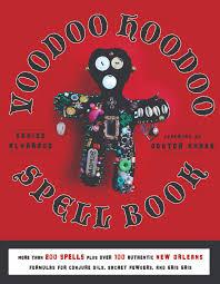 serious conjure u2013 a preview of the voodoo hoodoo spellbook by