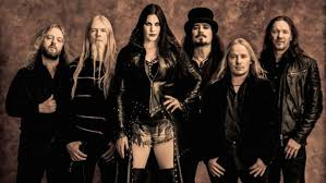 Bands Like Blind Guardian Nightwish Blind Guardian Sabaton Carcass Five Finger Death