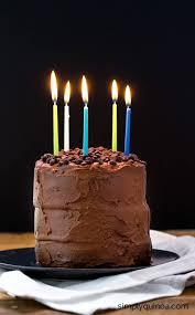 vanilla quinoa cake with vegan chocolate frosting simply quinoa