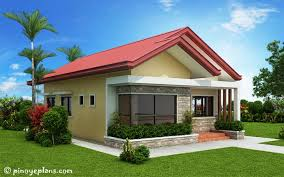 single story house designs single storey 3 bedroom house plan eplans