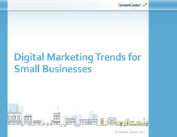 digital marketing trends for small businesses red mango marketing