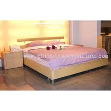 wholesale bedroom furniture set double bed buy discount bedroom