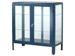 ikea glass display cabinet decoration ikea glass display cabinet s cabinets for sale detolf