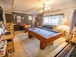 2br loft 3ba big bear cabin w tub game room near bear