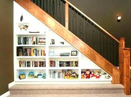 stair bookcase under stairs bookcase stairs bookcase stairs plans supp site