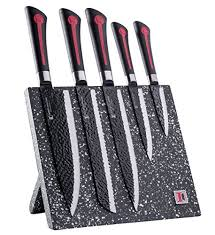 best kitchen knives block set 9 best kitchen knife sets for 2017 sharp and durable knives