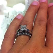 2 carat solitaire engagement rings 2 carat solitaire ring princess cut princess cut solitaire