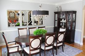 quick dining room makeover made easy sumptuous living quick dining room makeover 4