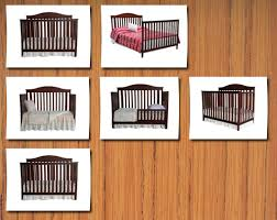 summer crib conversion kit baby crib design inspiration