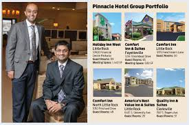 group bringing hilton garden to downtown little rock