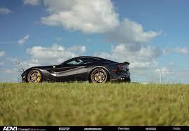 wheels f12 berlinetta black f12 berlinetta adv05 m v2 cs series wheels 21x9