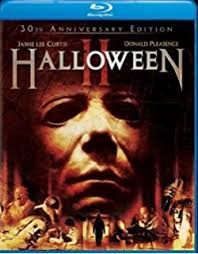 amazon halloween blu ray donald pleasence jamie lee