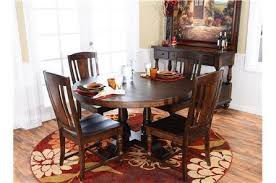 Dining Room Tables With Chairs Dining Room Furniture To Fit Your Space Living Spaces