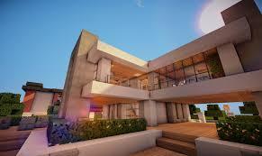 Modern Architecture House Minecraft Modern Architecture 2 Download Youtube
