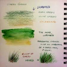prismacolor watercolor pencils watercolor pencil demos wetcanvas