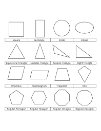 Free Printable Shapes Worksheets Free Pre K Worksheets Shapes Worksheet Printable Printable Shapes