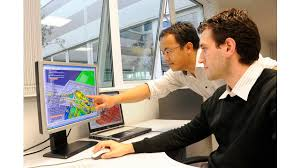 metier dans les bureau ingénieur conception aéronautique chez daher vidéo métier jobteaser